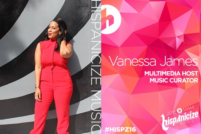 Hispanicize 2017 in Miami- Music lovers wanna join me?