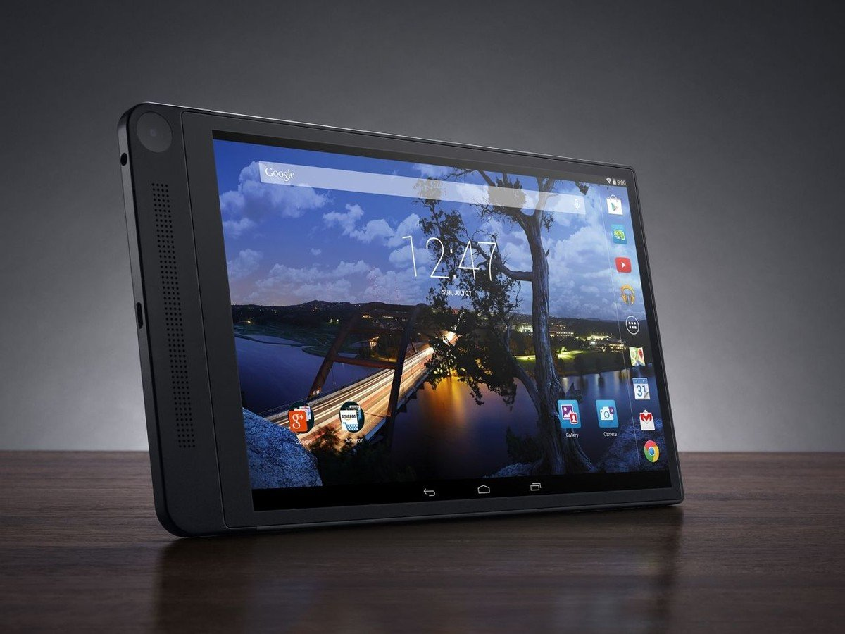 Win the new DELL VENUE 8 Tablet!