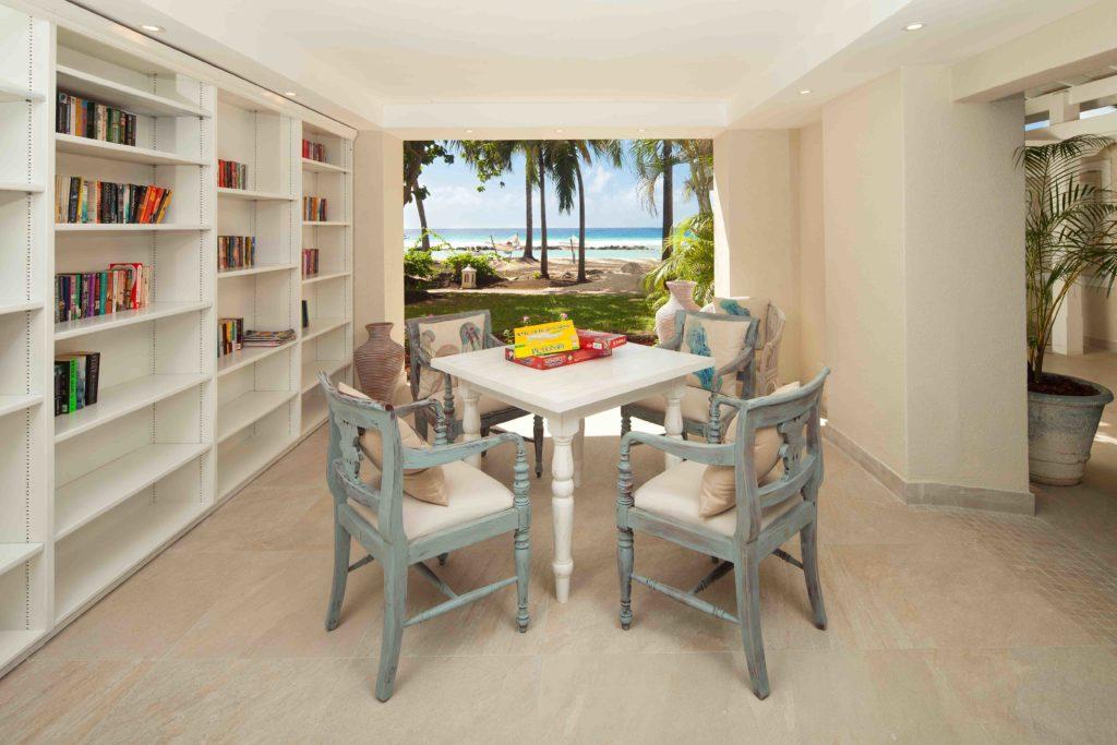 Beachfront Lounge Sugar Bay Barbados copy