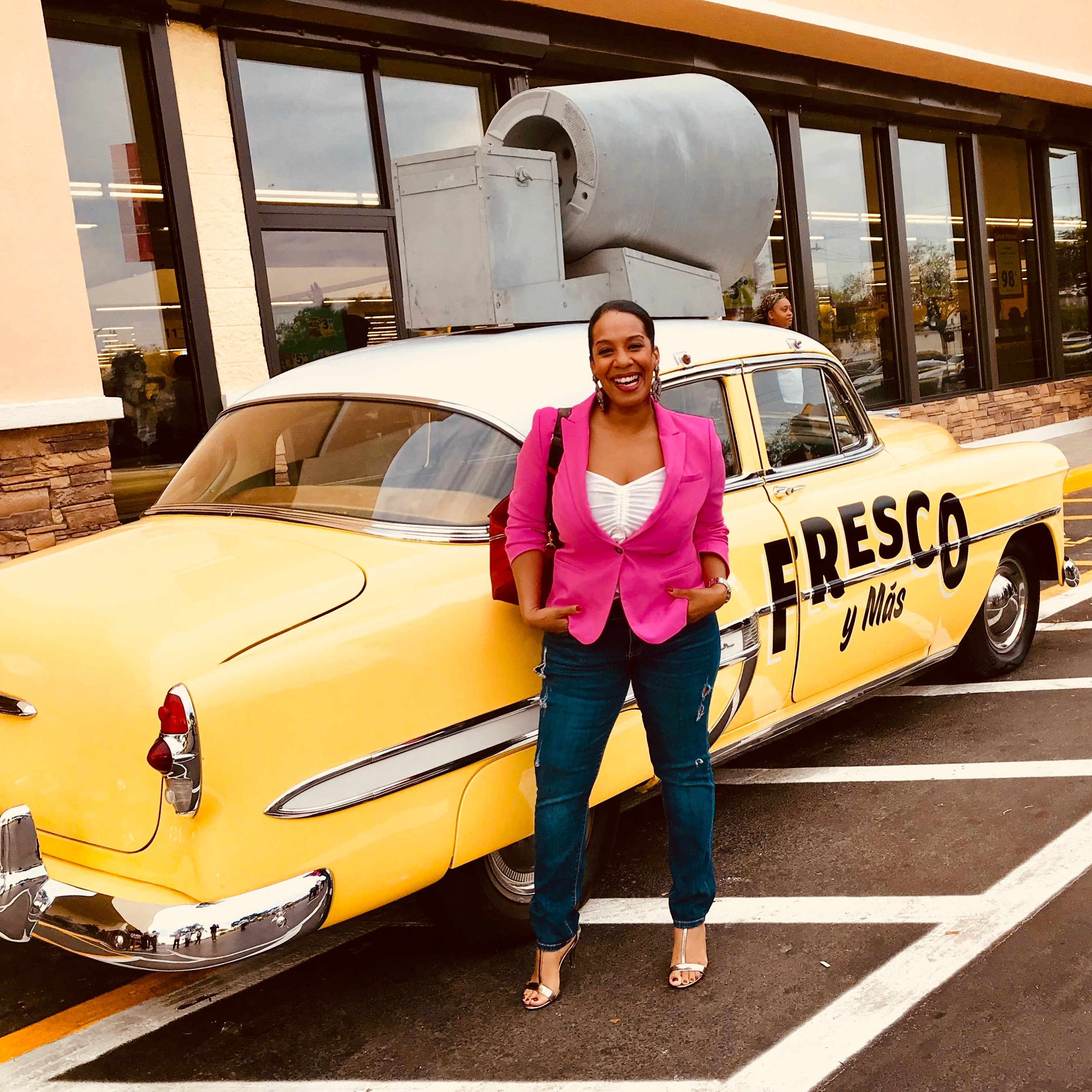 Fresco y Mas – A Caribbean delight opens in the heart of Lauderhill.